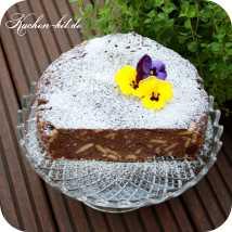 warmer schokoladenkuchen mit sorbet und anisapfel rezepte suchen. Black Bedroom Furniture Sets. Home Design Ideas
