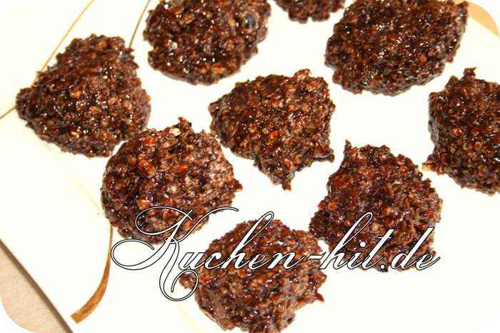 haferflocken kekse ohne mehl ohne ei und ohne backen. Black Bedroom Furniture Sets. Home Design Ideas