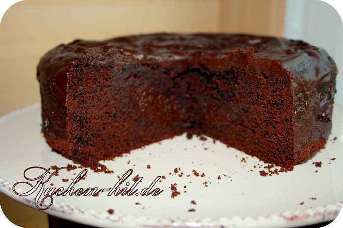 rezept f r einen mississippi kuchen mud cake. Black Bedroom Furniture Sets. Home Design Ideas
