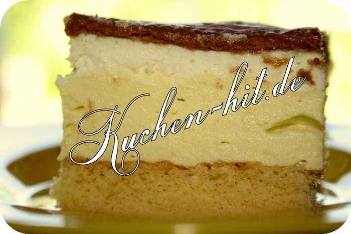 Kuchen mit pudding ohne kochen