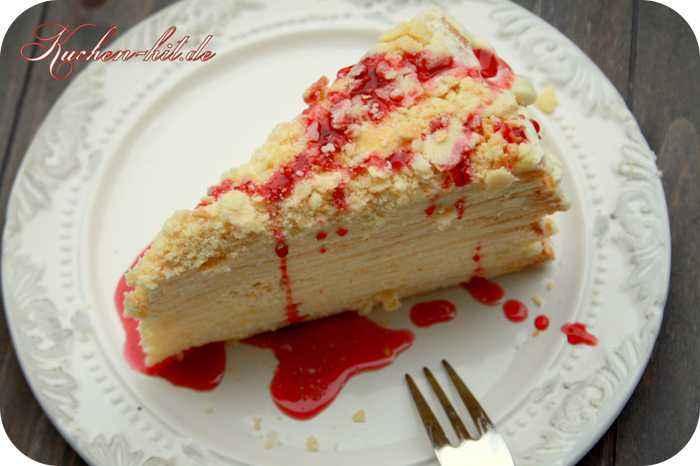 Marcinek Torte - ausgefallene Torten Rezepte