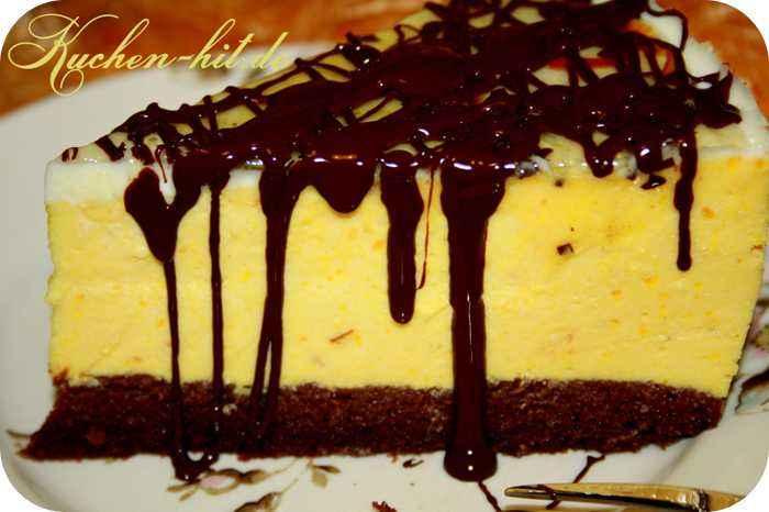Krbis Ksekuchen Rezept Kuchen Hitde
