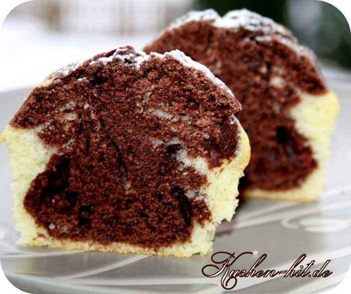 marmor muffins rezept kuchen. Black Bedroom Furniture Sets. Home Design Ideas