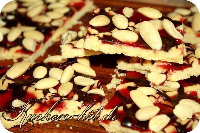 Mazurek Kuchen Hit De