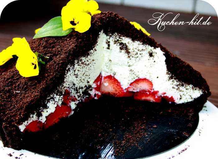 maulwurfkuchen rezept oreo kuchen ohne backen. Black Bedroom Furniture Sets. Home Design Ideas
