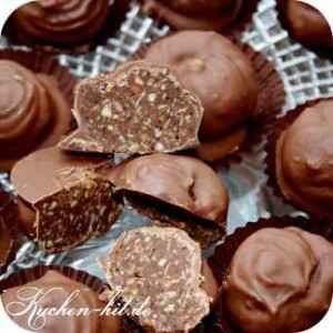 Nutella Pralinen Rezept