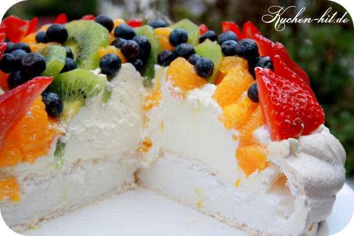 kuchen sahne
