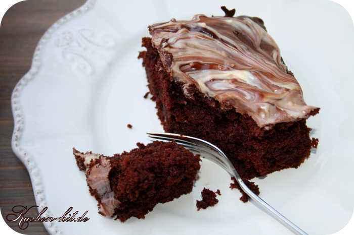 Schokoladenkuchen Rezept Mit Zucchini Kuchen Hit De