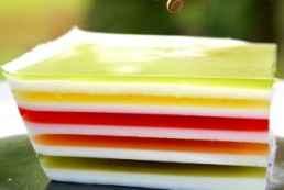 Sommerkuchen Rezept Mit Gotterspeise Kindergeburtstagskuchen