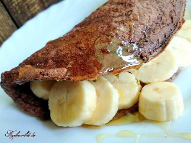 bananenomelett