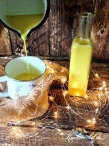 goldene milch rezept